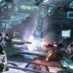 Transformers: War for Cybertron Multiplayer Demo Now Available.. and it's amazing.