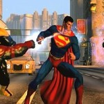 DC Universe Online launch date fixed