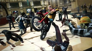 Dead Rising 1 and 2 Confirmed for Xbox One and PS4