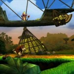 Donkey Kong Country Returns 3D Gameplay Trailer, New Details Revealed