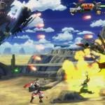 Hard Corps: Uprising coming to XBL/PSN