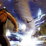 Xbox 360 Cannot Handle inFamous 2, Sucker Punch Thinks