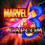Marvel Vs Capcom 3 Art Contest