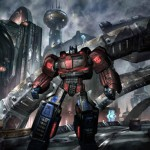 One Shall Stand, One Shall Fall- Transformers: War for Cybertron