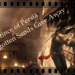 GamingBolt Contest: Prince of Persia The Forgotten Sands Giveaway