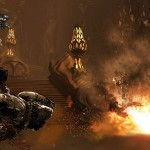 E3 2010: New Quantum Theory Gameplay Trailer
