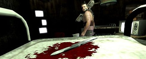 SAW II: Flesh & Blood launch date announced