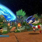 Sonic Colors Release Date Annouced