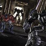 DLC incoming for Transformers: War for Cybertron