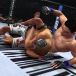 EA Sports MMA Controls Video Released