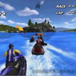 Aqua Moto Racing 2 released on the App Store