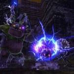 Majin and the Forsaken Kingdom gets release date