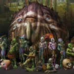 Oddworld: Hand of Odd announced for tablets. Munch's Oddysee HD revamp also hitting PSN