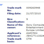 """Sony files a new Trademark called """"Puppeteer"""""""