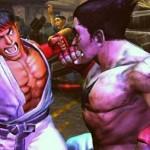Street Fighter III Online announced