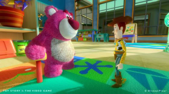 Toy Story 3 Review - GamingBolt.com: Video Game News, Reviews ...