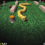 Play Snake on Youtube