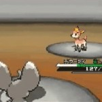 Pokemon Black/White Gets New Footage
