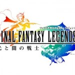 Square Enix announces Final Fantasy Legends