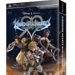 Kingdom Hearts: Birth By Sleep Special Edition Detailed