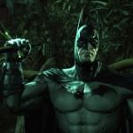 Batman: Arkham City VGA Teaser Trailer