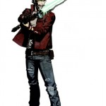 Suda 51 developing new XBLA and PSN title