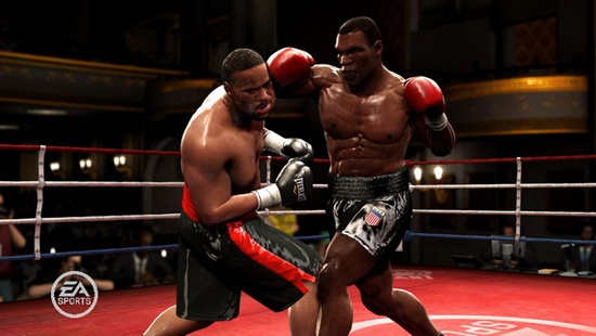 Fight Night Champion Title Update and DLC Incoming