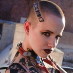 Killer CosPlay – Jack From Mass Effect 2