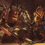 Warhammer 40k: Space Marine – Classes Multiplayer Trailer
