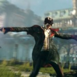 Triple Blast from Capcom: Devil May Cry: DMC, Dead Rising: Case West and Asura's Wrath