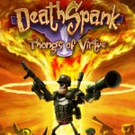 'DeathSpank: Thongs of Virtue' Announced In Detail With A Trailer Already
