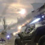 Halo 3 and Modern Warfare 2 beat Reach on Xbox Live