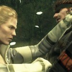 Metal Gear Solid 3: Snake Eater 3DS Spring 2011 Release Date