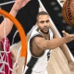 'NBA ELITE 11 Demo Sizzle' HD Video Trailer