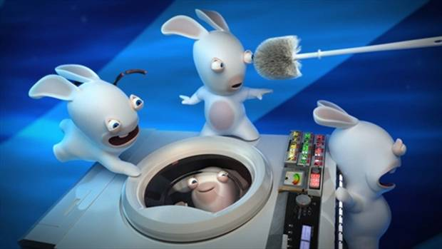 Rabbids Alive and Kicking » Video Game News, Reviews, Walkthroughs And  Guides   GamingBolt