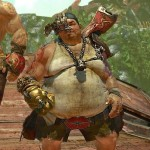 Enslaved DLC Trailer For Pigsy's Perfect 10
