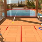 Racket Sports Party – Official Trailer