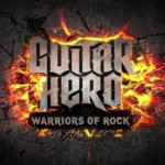 """Guitar Hero: Warriors of Rock """"Sudden Death"""" and """"Black Rain"""" Nominated for Grammys"""