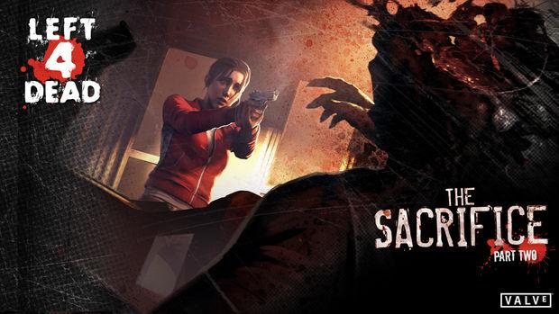 Left 4 Dead 1 & 2 'Sacrifice' DLC Releasing October 5th