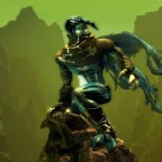 Blood Omen: Legacy of Kain Available on PSN