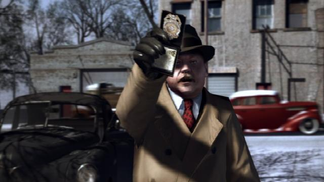 Mafia Games For Ps4 : Mafia in production for ps and xbox rumour