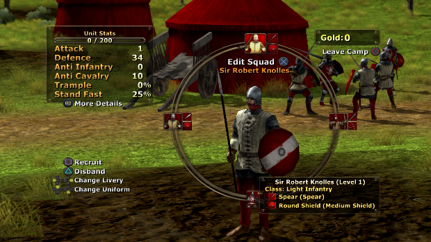 History™ Great Battles Medieval Customize Your Units to Create