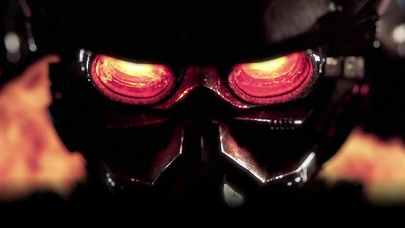 New Killzone 3 Trailer and Screens Will Blow You Away
