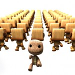 3.6 million levels created in LittleBigPlanet 2 since launch