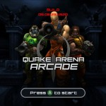 Quake Arena Arcade now available for download on Xbox Live