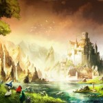 """Trine 2 """"may"""" not support 3D, Move or Kinect"""