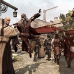 Assassins Creed Brotherhood: The Da Vinci Disappearance DLC Releases this March