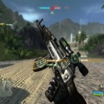 New Crysis 2 720p gameplay prove why it's going to be a stunner