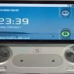 Sony's CES keynote speech more or less confirms a PSP Phone