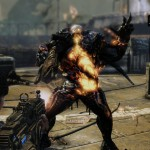 Epic still unsure about what to include in Gears 3 BETA